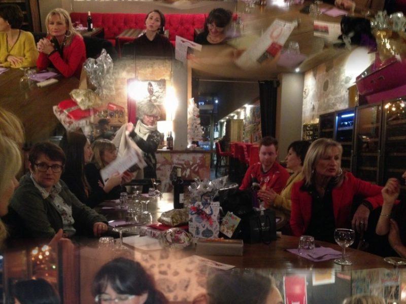L'équipe du CEL de Valence vous souhaite de belles fêtes de fin d'année