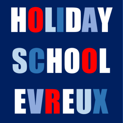 Holiday School Evreux